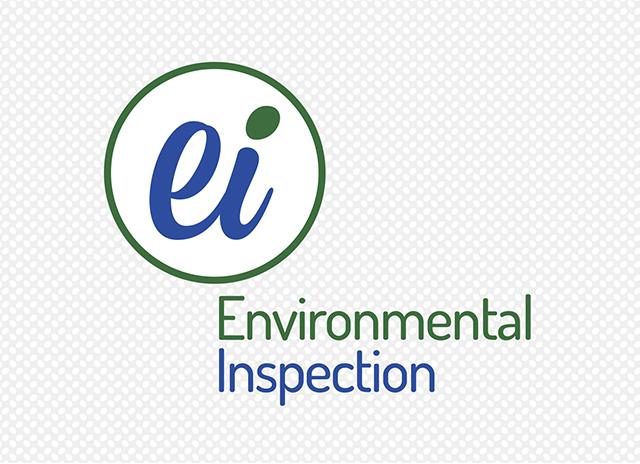 Logo design for for Environmental Inspection