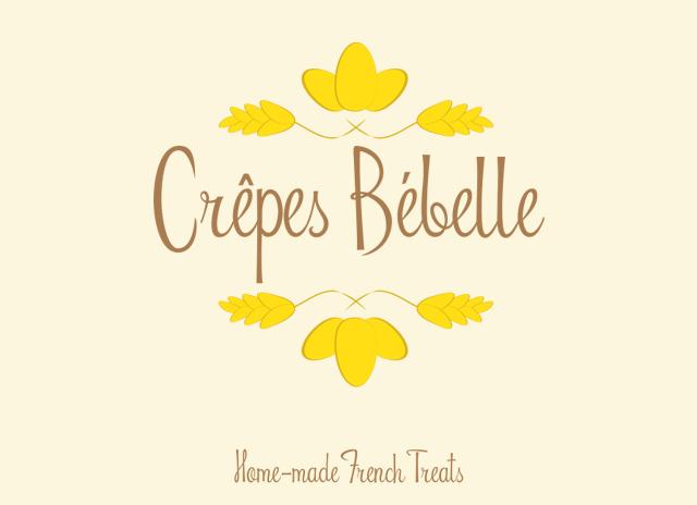 Crepes-Bebelle Logo